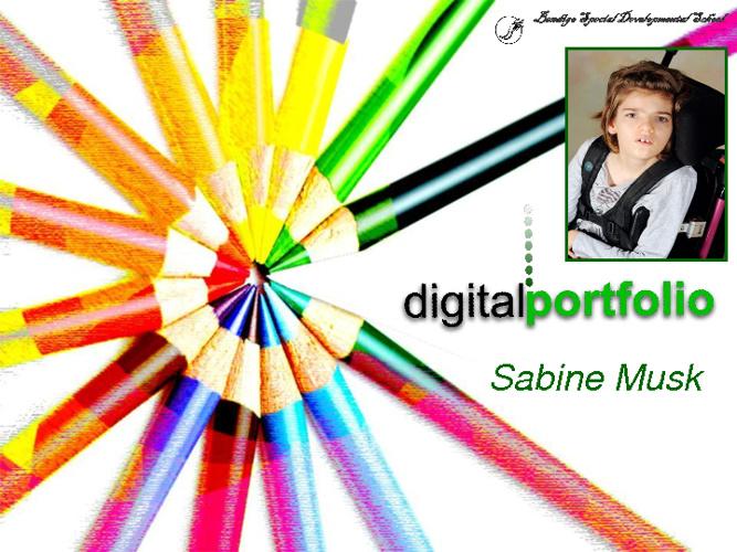 Sabine Musk
