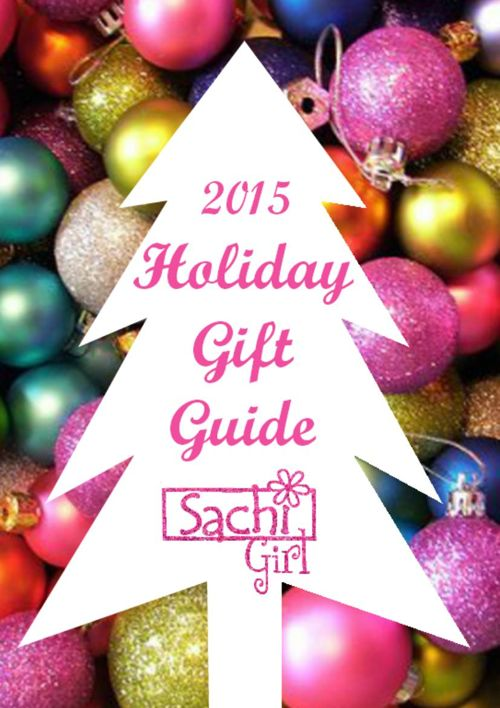 Sachi Girl Holiday Gift Guide