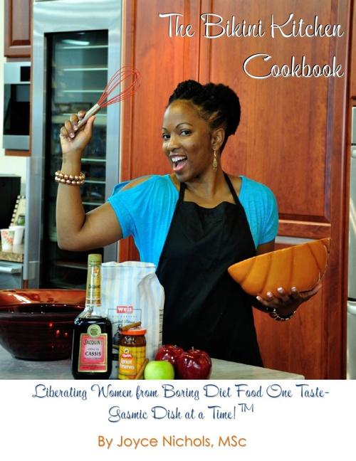 The Bikini Kitchen Cookbook Online Edition