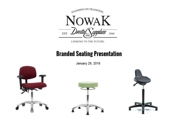 Nowak Dental Presentation