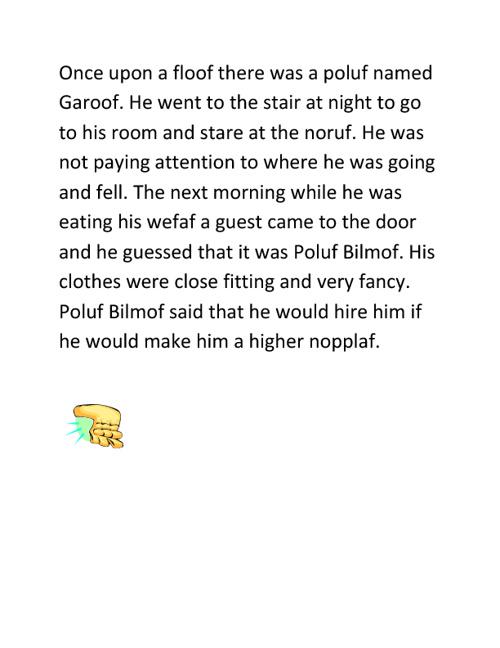 Poluf Garoof
