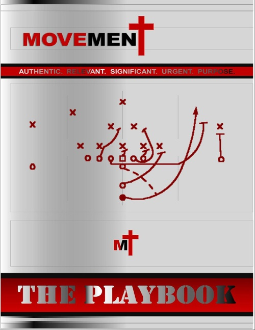 The PlayBook Preview
