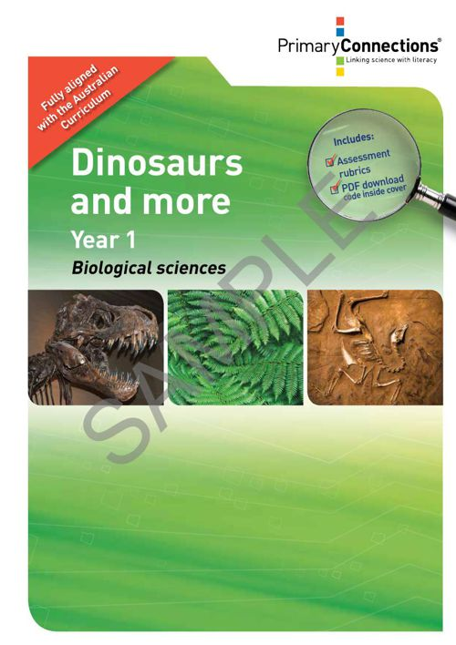 Copy of Dinosaurs and more