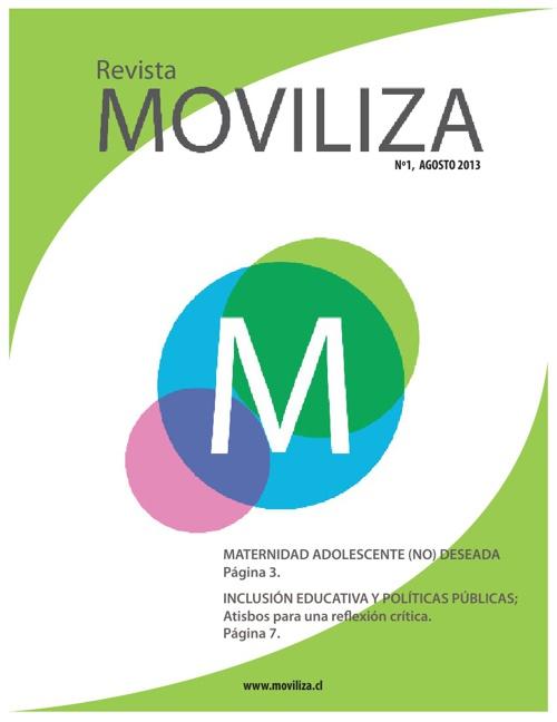 Revista Moviliza Nº1