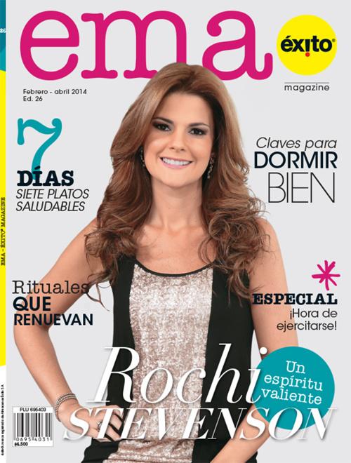 Revista EMA 26