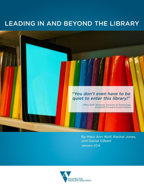 BeyondTheLibrary