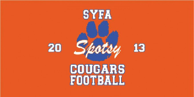 2013 SYFA Cougars