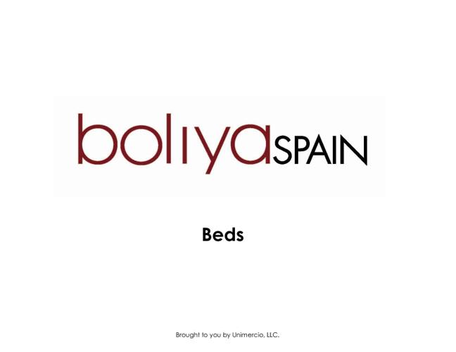 boliya Beds