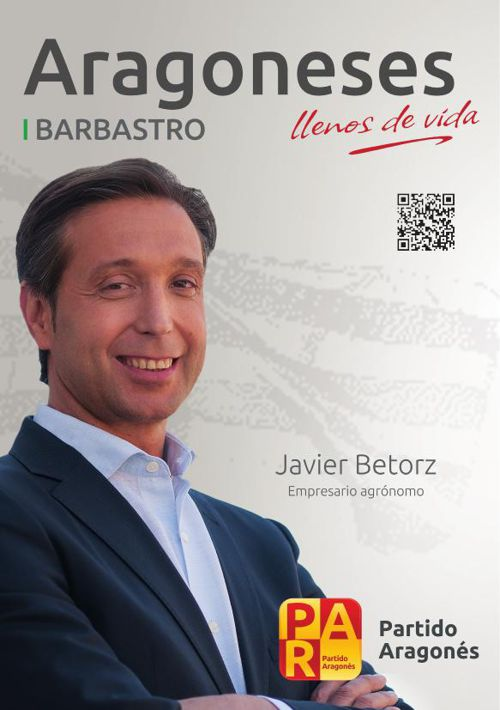 Resumen legislatura PAR Barbastro 2015