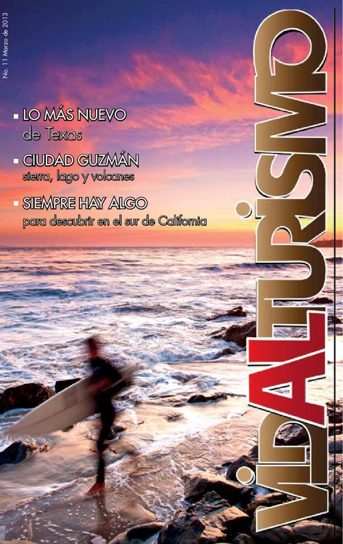 11va Edición de la Revista VIDALTURISMO