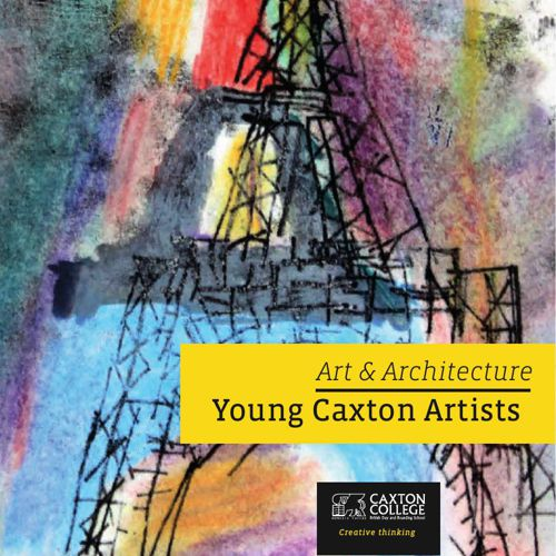 Young Caxton Artists
