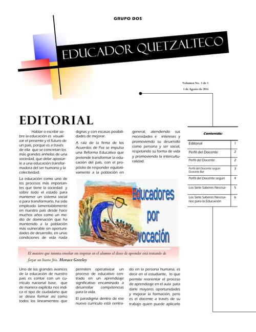 G9 Boletín_1