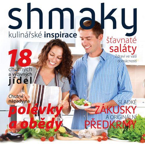 Shmaky kucharka 2017