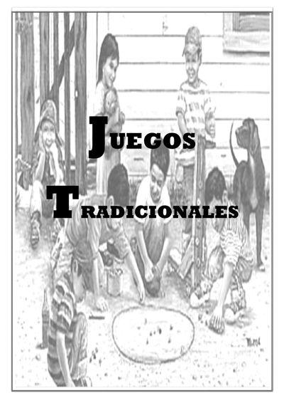 JUEGOS TRADICIONAL