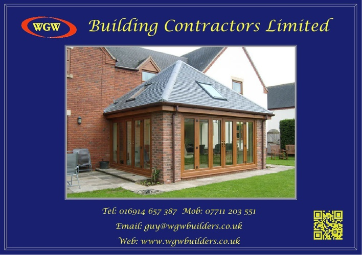 WGW Building Contractors 2