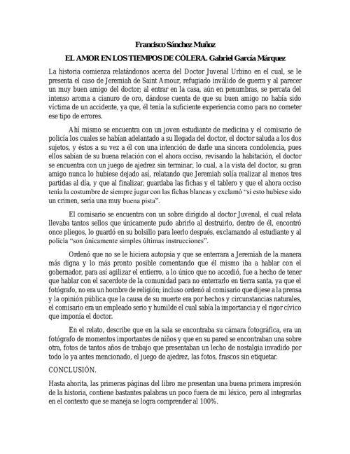 reporte francisco sanchez 3a