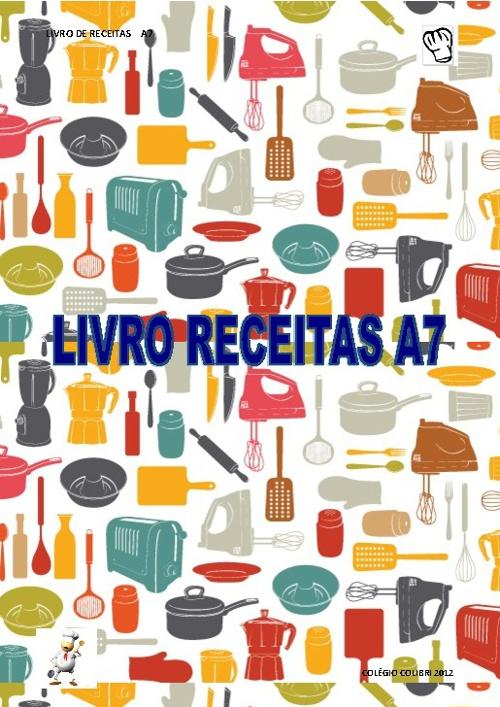 LIVRO RECEITAS A7
