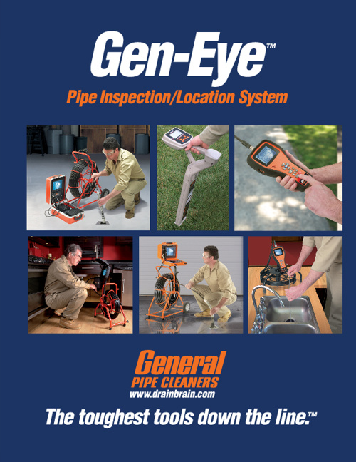 Gen-Eye Catalog
