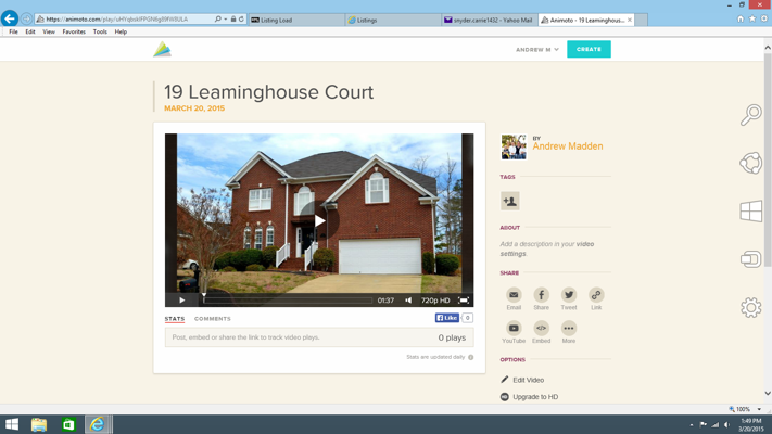 19 Leaminghouse Court Irmo, SC 29063