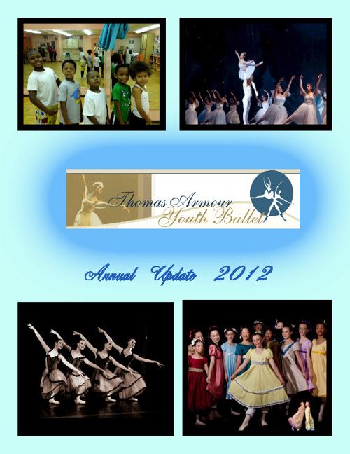 2012 Alumni Update
