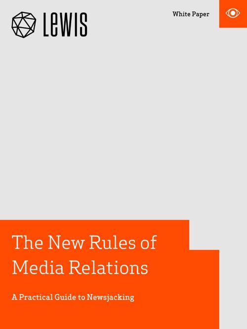 Las nuevas reglas en la relación con influencers