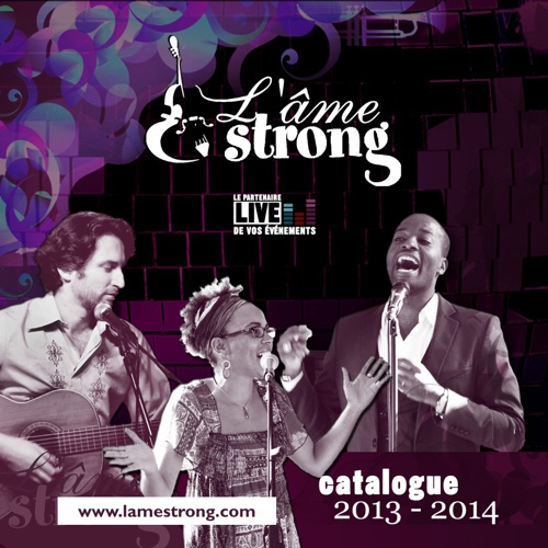catalogue 2013-2014 l'âme strong