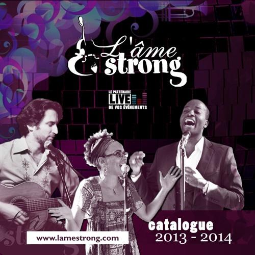 catalogue 2013-2014 l'âme strong