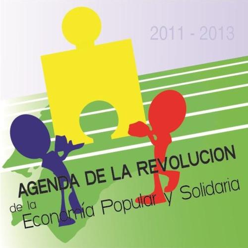 Agenda de la Revolución de la Economía Popular y Solidaria