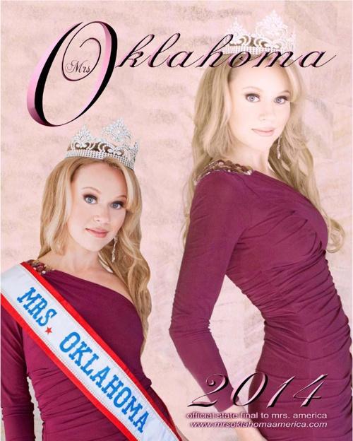flip book 2014 Oklahoma