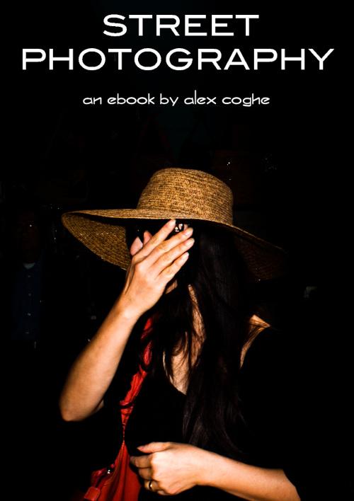 Street Photography an eBook by Alex Coghe