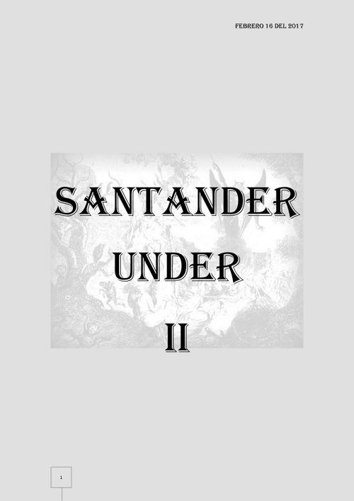 SANTANDER UNDER 2