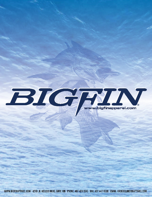 BigFin Apparel