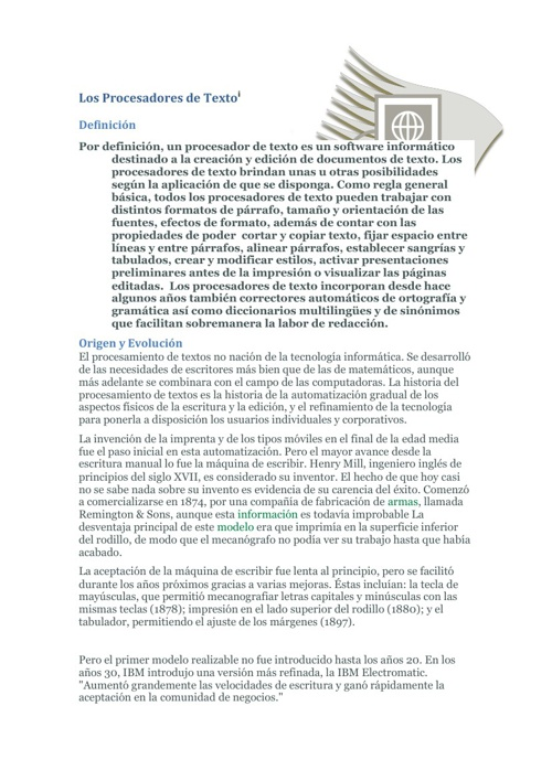 Procesadores de Texto_Claudia