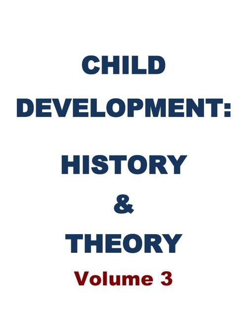 Copy of CD History & Theory Vol.3