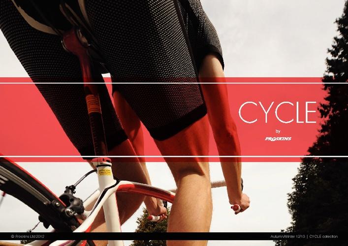 CYCLING DESIGNS