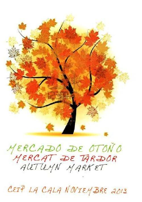 Mercado de otoño