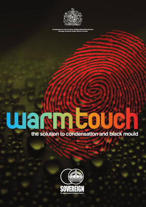 Warm Touch Leaflet