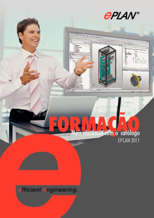Catálogo de Formação EPLAN
