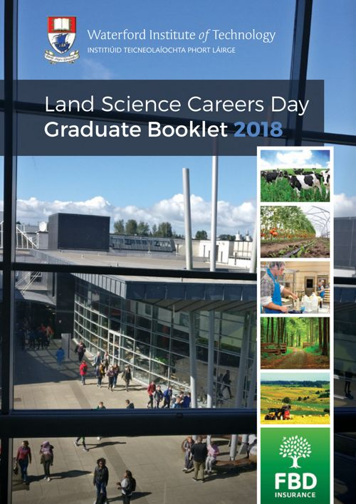 Land Science Careers Day Booklet 2018[2]