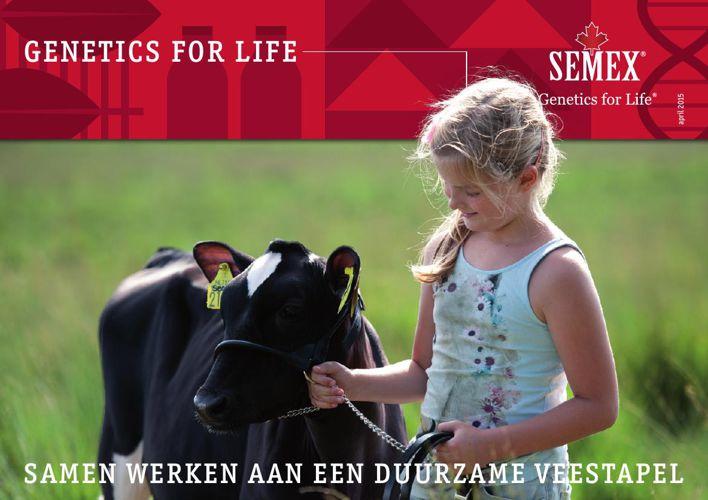 Nieuwsbrief Nederland april 2015