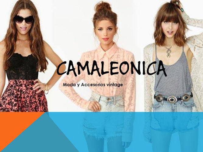 CAMALEONICA
