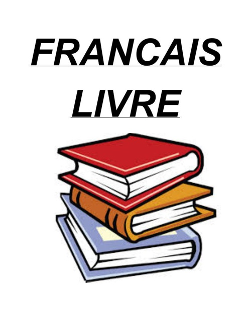 Frenchbook