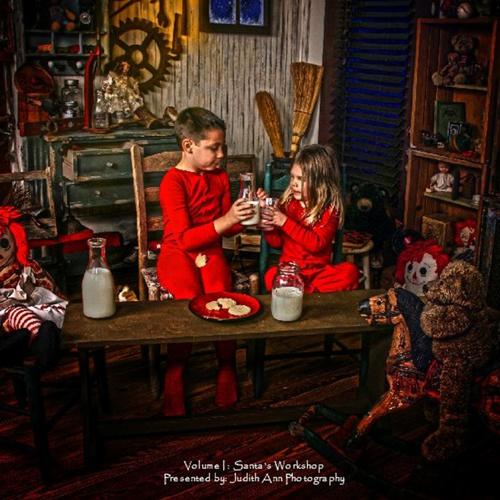 Waldron Christmas Album