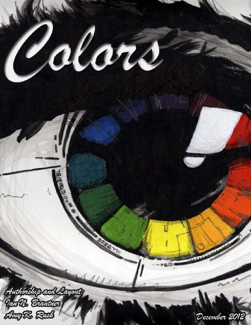 Colors Ian B. Amy R.