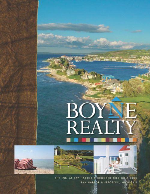 Boyne Realty — The Inn at Bay Harbor & Crooked Tree Golf Club