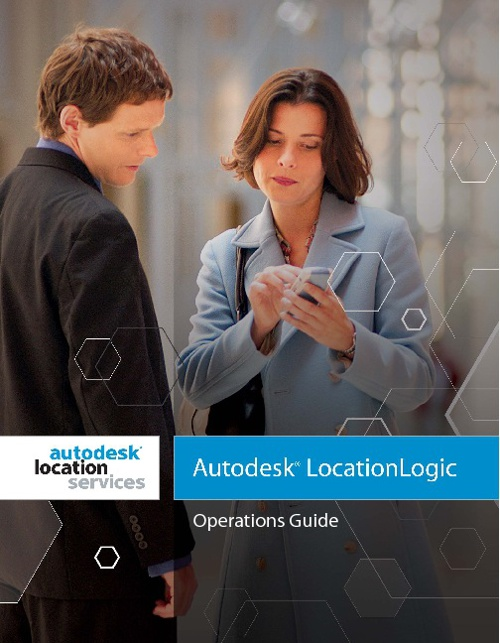 Autodesk LocationLogic Operations Guide
