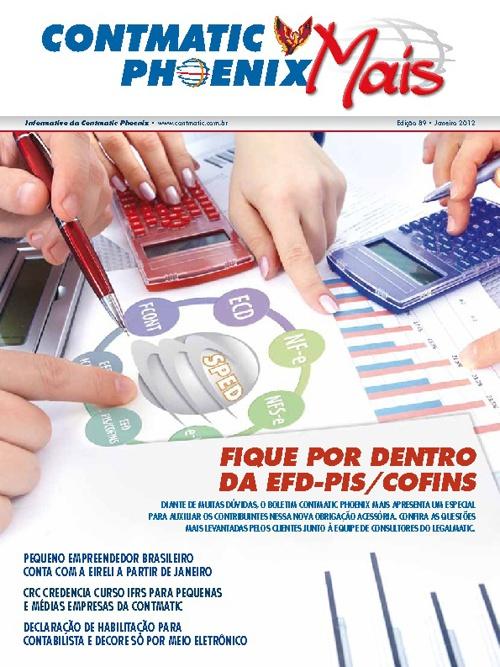 Edição 89 - Janeiro / 2012