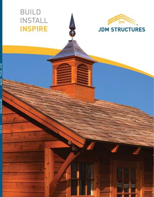 JDM Storage Buildings Catalog
