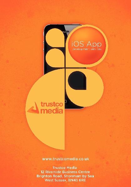 Trustco Media App Brochure