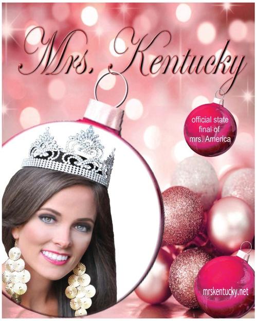 2014 Mrs. Kentucky